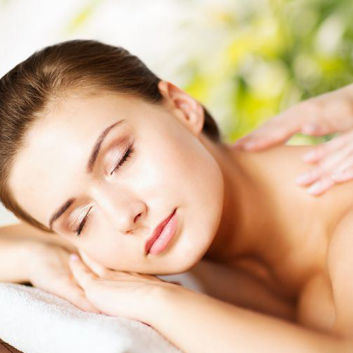 Relaxing Massage 20min
