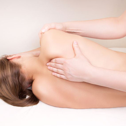 Terapeutic Massage 40min
